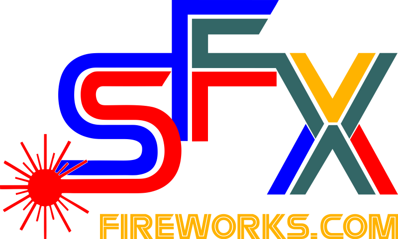 SFX Fireworks & Events